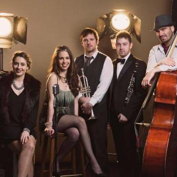 Gatsby's Jukebox Swing Band