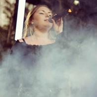 Atlanta Lumsden Soul Singer