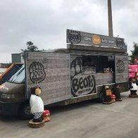 Bears Street Food Burger Van