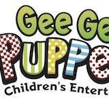 Gee Gee Puppets Face Painter