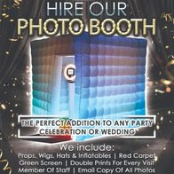 WDN Photo Booth and Disco Videographer
