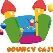SoSoft Play Limited Bouncy Castle