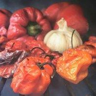Smoke Yard Kitchen Street Food Catering
