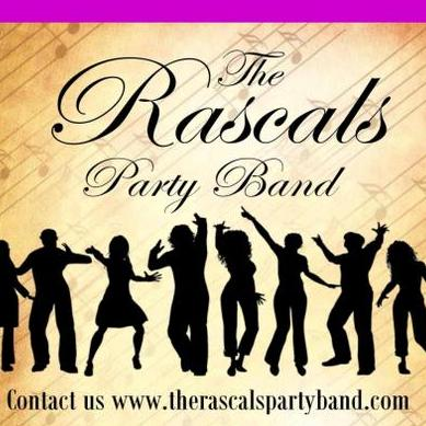The Rascals -  Function & Wedding Band, Cheshire Soul & Motown Band, Cheshire Rock And Roll Band, Cheshire Pop Party Band, Cheshire