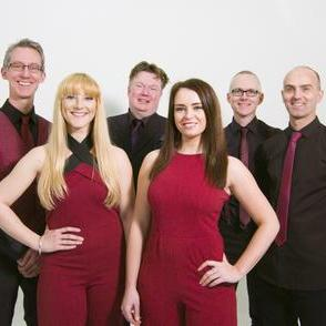 The Mixers - Live music band , Leicester,  Function & Wedding Band, Leicester Pop Party Band, Leicester