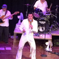Andy Ottley Elvis Tribute Band