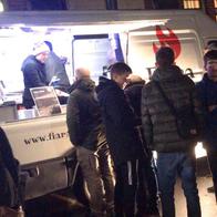 Fiara Pizza Van
