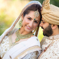 Punit Madhwani Asian Wedding Photographer