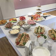 CCateringuk Afternoon Tea Catering