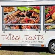 Tribal Taste Burger Van