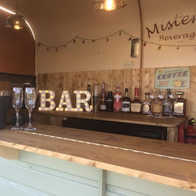 Mister Eds Beverage Bar Mobile Bar