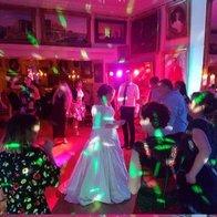 Devon Pro DJ Mobile Disco