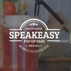 Speakeasy Mobile Cocktail Bars Catering