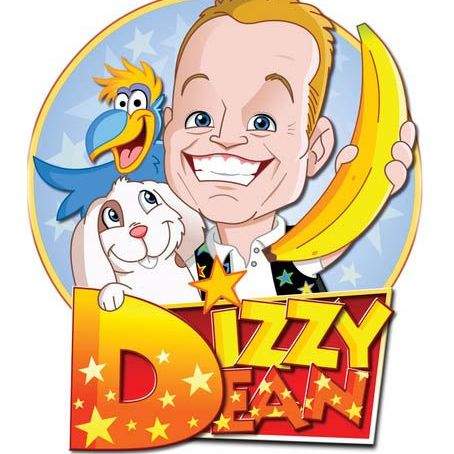 Dizzy Dean's Magic - Children Entertainment , Oxfordshire,  Children's Magician, Oxfordshire Balloon Twister, Oxfordshire