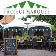 Project Marquee Marquee & Tent