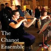 The Chanot Ensemble  - Ensemble , Norwich,  String Quartet, Norwich Classical Duo, Norwich Classical Ensemble, Norwich