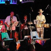 Kabasa World Music Band
