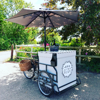 All That Fizz Mobile Bar