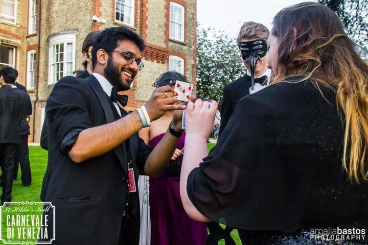 Paavan - Magician - Magician  - London - Greater London photo