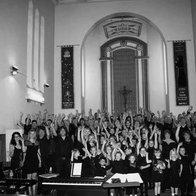 Staffordshire Community Choir Singer