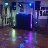 DJ Deano Mobile Events Karaoke