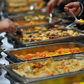 Buffets & BBQ'S Pie And Mash Catering
