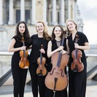 City String Ensemble String Quartet