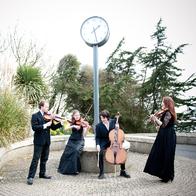 Leon String Quartet Ensemble