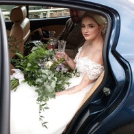 Occasions For You Wedding chauffeur Hire Service Chauffeur Driven Car