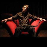 Aaron Sax Saxophonist