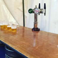 Beer Occasions Mobile Bar