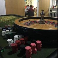 Casino Event Hire Games and Activities