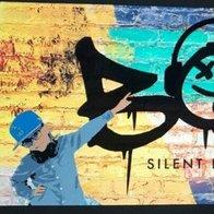 Bop Silent Disco Children Entertainment