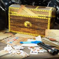 JD Treasure Hunts Games and Activities
