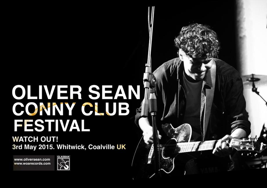 Oliver Sean - The Best Classic Rock Band in Town! - Live music band Tribute Band Singer Solo Musician  - Leicestershire - Leicestershire photo
