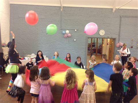 Best Party - Children Entertainment  - Bexleyheath - Kent photo