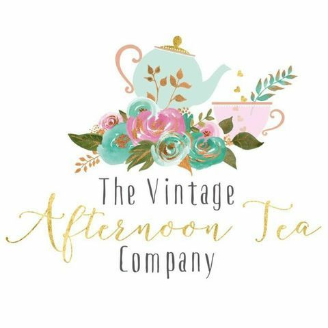 The Vintage Afternoon Tea Company - Catering , Nottinghamshire,  Afternoon Tea Catering, Nottinghamshire