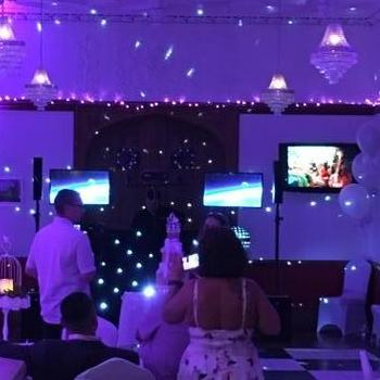 Focus Disco Wedding DJ
