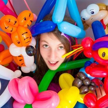 Balloons by Kitty - Children Entertainment , West Sussex,  Balloon Twister, West Sussex