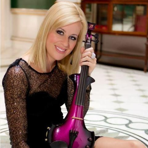 Hayley Violinist - Ensemble , London, Solo Musician , London,  String Quartet, London Violinist, London