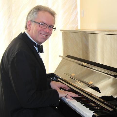 Paul Francis - Solo Musician , Southampton,  Pianist, Southampton
