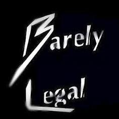 Barely Legal - Live music band , Aberdare,  Alternative Band, Aberdare Rock And Roll Band, Aberdare Rock Band, Aberdare Indie Band, Aberdare