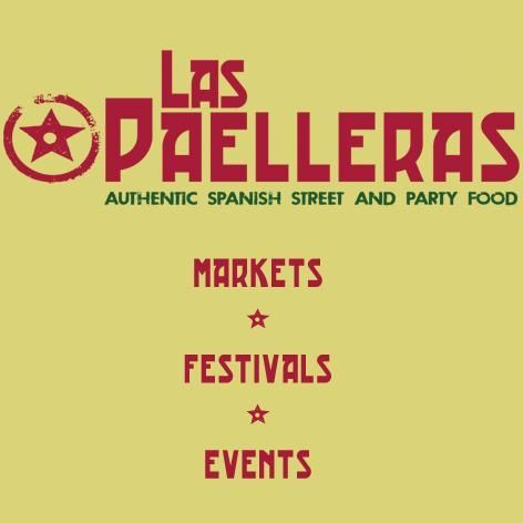 Las Paelleras Wedding Catering