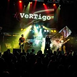 Vertigo U2 Live music band