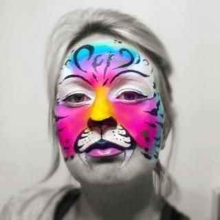 Painted Smiles - Children Entertainment , Ayr, Games and Activities , Ayr,  Face Painter, Ayr