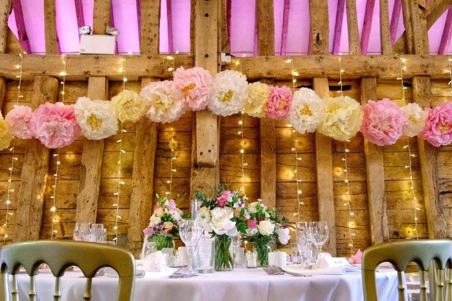 Chic'n'Cheerful - Catering Event Decorator  - Tunbridge Wells - Kent photo