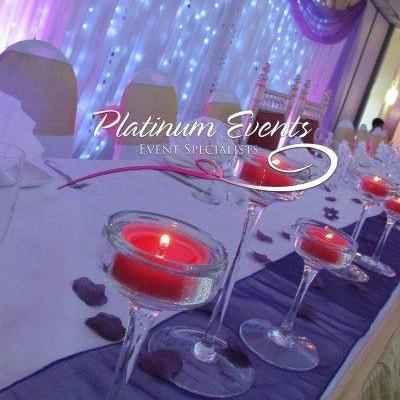 Platinum Events DJ