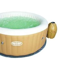 Hydro Hot Tubs Event Equipment