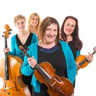 Andrelli String Quartet