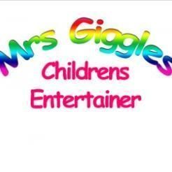 Mrs Giggles Children Entertainment